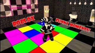 ROBLOX | Funny Moments! | Work At A Pizza Place, Area 51, & Scary Maps