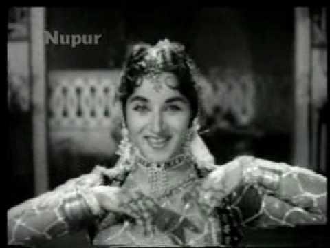 Nakli Nawab (1962)- Nazar Teri Kaisi (Asha Bhonsle)