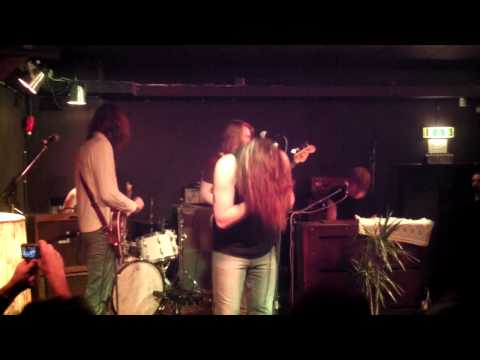 Texas Radio-Cafe The Move-Arnhem