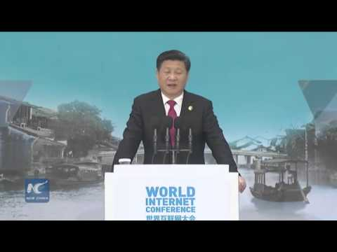President Xi: China will protect foreign companies' legal rights