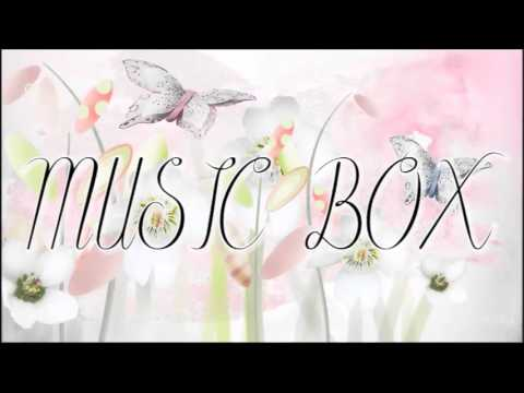 Music Box - Problem -  Ariana Grande