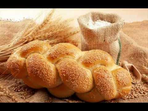Как хлеб на стол пришел рассказ