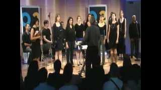 "Knee Play 5 (live) - Philip Glass, ""Einstein on the Beach"""