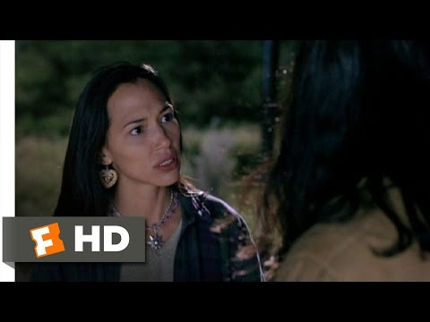 Smoke Signals (7/12) Movie CLIP - He's Waiting For You (1998) HD