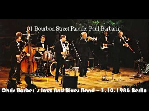 01 Bourbon Street Parade   Paul Barbarin