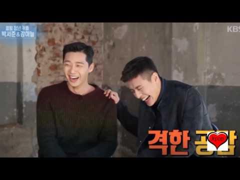 dating alone seo kang joon eng sub
