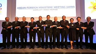 Security tight at 30th ASEAN summit in the Philippines