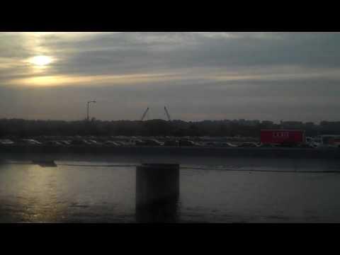 Potomac River Blue Line - Washington DC