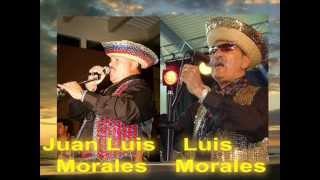 JUAN LUIS MORALES- VIVE EN NUESTROS CORAZONES
