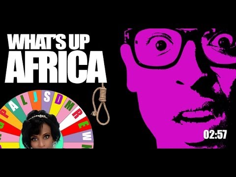 MERIAM IBRAHIM ON AFRICA'S FIRST RELIGIOUS GAME SHOW