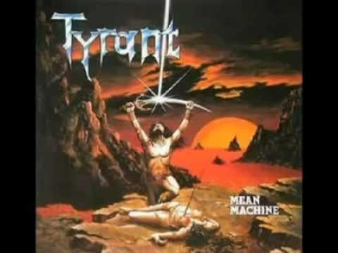 TYRANT - I WANNA MAKE LOVE