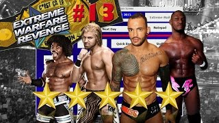 Extreme Warfare Revenge #13 Creating Excellence ! [HD - FR]
