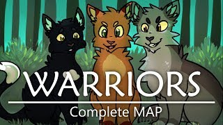 Warriors MAP - Complete