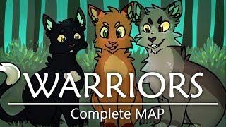 Warriors MAP - Complete