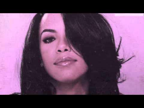 Slim K - Nice & Slow 44 - Aaliyah Forever [FULL MIXTAPE]