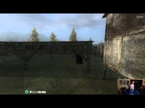 fabriquer une cabane h1z1