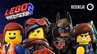 LEGO Przygoda 2 - Recenzja #460