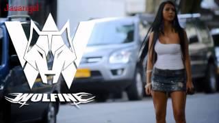 Wolfine - Talento de su mama 2015 Official Music