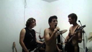 Banda Simbiose - Radio Pirata; Metal Bucetation; Mundo Animal...