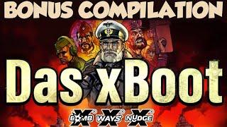 BONUS COMP - DAS xBOOT, EXTRA CHILLI MEGAWAYS, GENIE MEGAWAYS, MERLIN AND MORE!