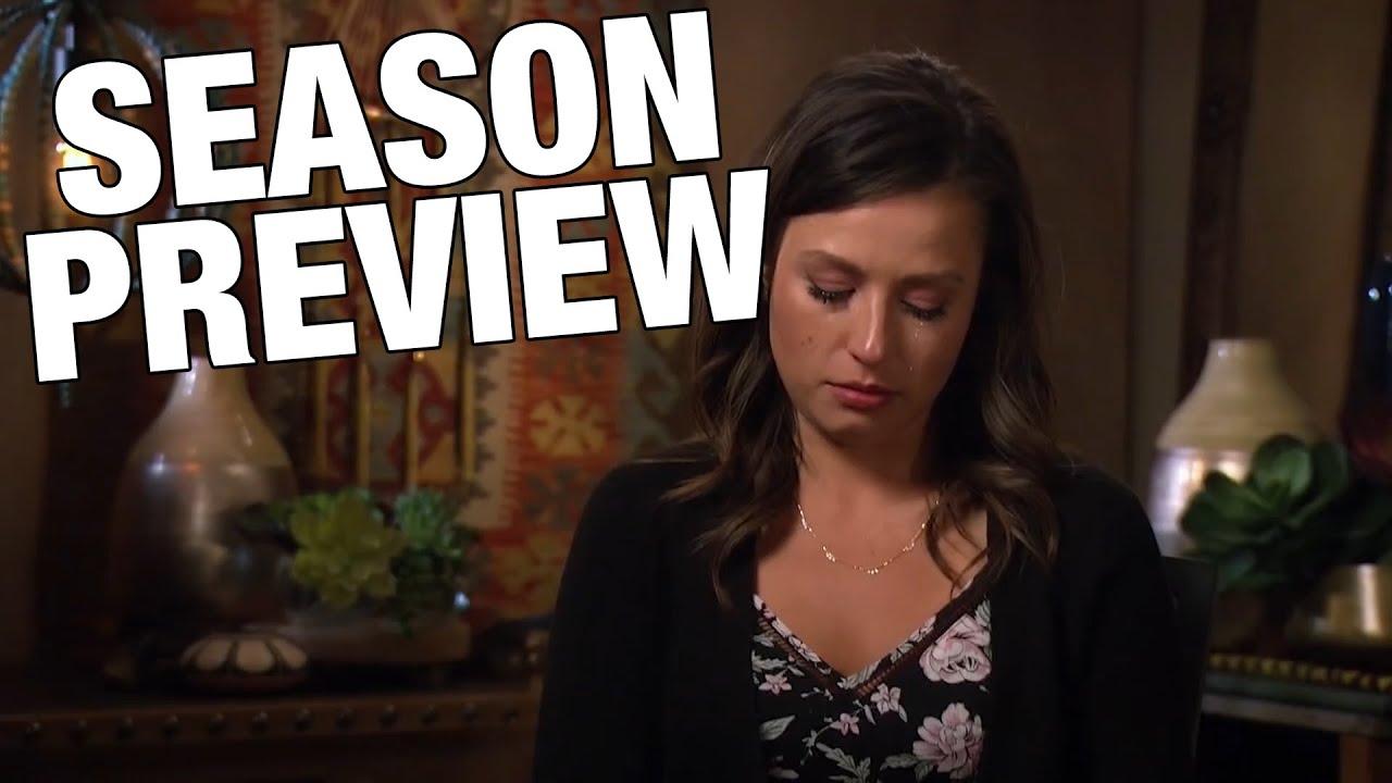 Download A Heartbreaking Ending - The Bachelorette Season 17 Preview Breakdown