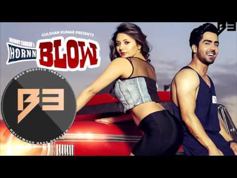 Horn Blow (Remix)| Hardy Sandhu | Bass Boosted | Latest Punjabi Songs 2016