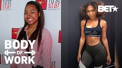 Former My Wife And Kids Star, Parker McKenna Finally Gets Comfortable W/ Her Body | Body Of Work