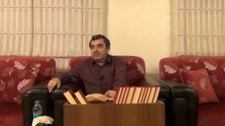Mustafa Karaman(Kısa) - Hz. Yusufun Kıssası ve Vicdan Muhasebesi