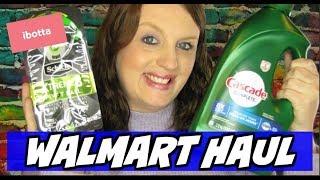 Great Walmart Ibotta Haul March 25th 2019