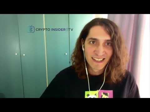 Riccardo Spagni Crypto Insider Interview with Vlad Costea
