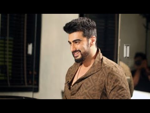Why Arjun Kapoor Thinks 'You Can't Be Selfish In Love'