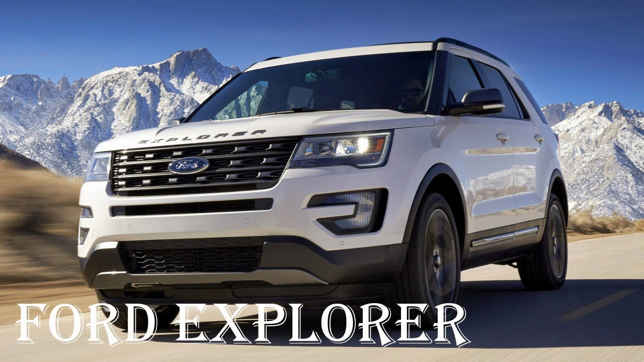 Ford Explorer Sport Trac 2017 Off Road Interior Engine Exhaust Specs Review Auto Highlights