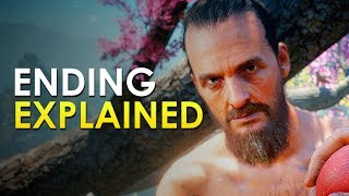 FAR CRY: New Dawn: Every Ending Explained + How To Get Each One