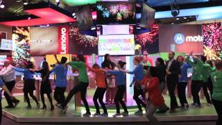 Download lagu Mobile World Congress 2017 Final Celebration MP3