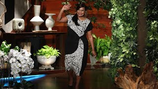 mindy kaling la home