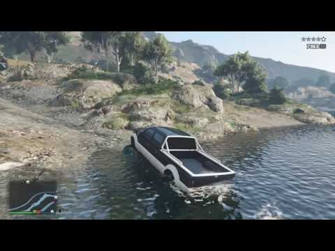 GTA5 Playing With Our Trucks