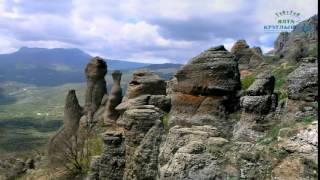 Недельный тур в Крыму от ТК