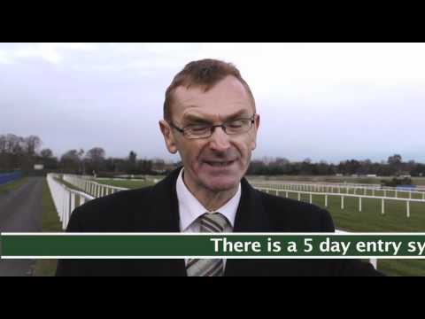 Racing Explained - Handicapping
