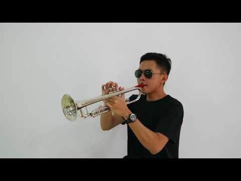 Andhika Bhayangkari (Trumpet By MDA)