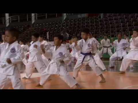 club karate do japon quito
