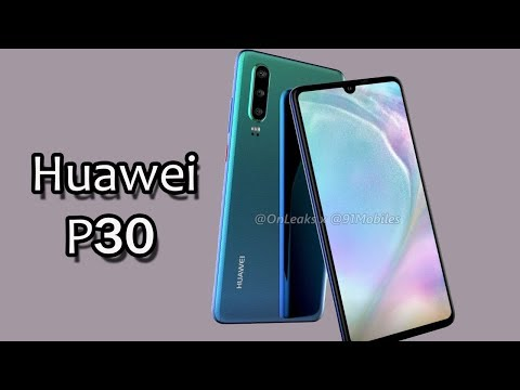 Huawei P30 Triple Camera - HeadPhone Jack RETURN