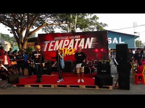 Nukilan Official at TEMPATAN FEST SEREMBAN 2015