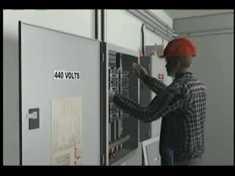 Lockout Tagout Failures Electrical Panel Repair Results