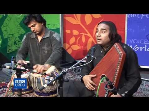 BBC Urdu: Shafqat Ali Khan - Ishq Anokhri