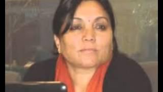 4 .redio program Jivan Ek Sangharsh FEDO President Durga shob ko safalta ko kath
