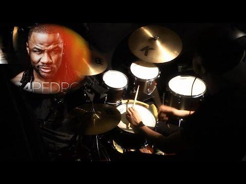 PRODÍGIO - Lagosta ft. C4 Pedro { Kizomba Drum Cover }