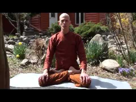 Ven. Rahula - Yoga: Good Meditation Posture
