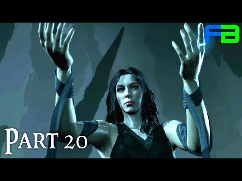 Traitor's Gate - Middle Earth: Shadow of War Gameplay - Part 20
