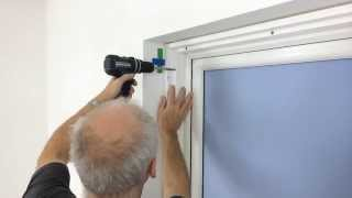 Diy Shutters - Watch How Easy They Are To Install To Your Window