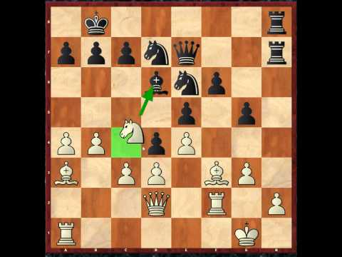 Utah Amateur Chess Championship - Round 3 - Bird's Opening Closed Position